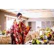 エンシティホテル延岡:【和婚】ホテル内料亭×和婚ウエディング無料試食付き相談会