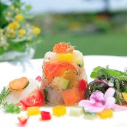 HOTEL PLAZA KOBE(ホテルプラザ神戸):平日もフルコース無料試食付フェアに参加できる!平日限定フェア