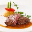 HOTEL PLAZA KOBE(ホテルプラザ神戸):【3組限定】≪牛フィレ肉のポワレ≫豪華フルコースを堪能フェア