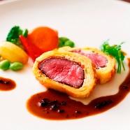 HOTEL PLAZA KOBE(ホテルプラザ神戸):【無料フルコース試食付】~幸せはじめ~まるごと体験フェア♪