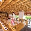 ホテルクラウンパレス小倉:【2組限定】総檜造りの神殿・和装の試着体験◆和装1点無料◆