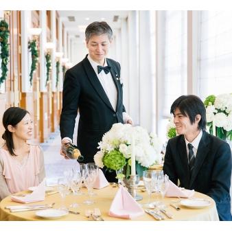 ホテルクラウンパレス小倉:そうだったのか!!ホテルウェディングの魅力!!安心特典付フェア★