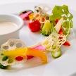 ホテルクラウンパレス小倉:【限定料理を試食★】あなた好みのホテルウェディングが叶う!