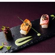 ホテルクラウンパレス小倉:【挙式体験】世界三大珍味寿司試食×アクセス×豪華特典付フェア