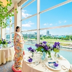 ホテルクラウンパレス小倉のフェア画像