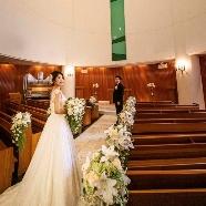 ホテルクラウンパレス小倉:【シンプル婚】挙式+会食◆少人数対応の会場有◆特典付◆
