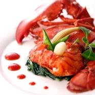 ホテルクラウンパレス小倉:◆平日限定◆オマール海老試食付×豪華特典×アクセス重視フェア