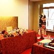 ホテルクラウンパレス北九州:【6名~OK】1軒目来館特典付◆少人数ウエディング相談会