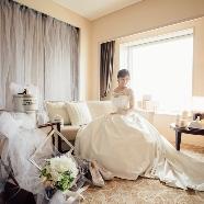 ホテルクラウンパレス北九州:【憧れのドレス体験】新作&ブランドドレス試着★ランチ付フェア