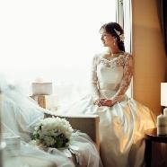 ホテルクラウンパレス北九州:【40日で準備可能♪】マタニティ&パパママ婚フェア