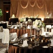 ホテルクラウンパレス北九州:100名以上×こだわり婚!負担額0円も♪大人数W応援フェア