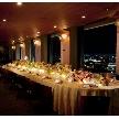 ホテルクラウンパレス北九州:【6名~OK】1軒目来館特典付◆少人数ウェディング相談会