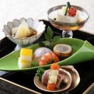 ホテルクラウンパレス知立:【2組様限定】本格料亭の会席料理が味わえる【無料】試食フェア