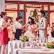 ホテルクラウンパレス青森:【親族中心の式もおまかせ】少人数パーティ相談会