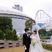 東京ドームホテル:【フォトのみ】東京ドームホテルウェディングフォトツアー相談会