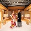 東京ドームホテル:【和婚ご検討の方】ホテル神殿や神社挙式☆無料試食×見積り相談