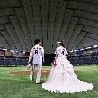 東京ドームホテル:*オリジナル無料試食付★東京ドームホテル野球婚フェア