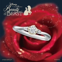 PROPOSE(プロポーズ):【PROPOSE 】Beauty and BEAST  オール・ザ・ホワイル