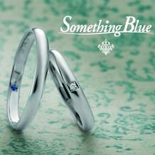 OBARA イオン千歳店_Something Blue サムシングブルー