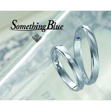 OBARA イオン千歳店:Something Blue|サムシングブルー