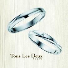 OBARA イオン千歳店:Tous Les Duex|トゥレドゥ~いつも一緒にいたい気持ちをあなたへ