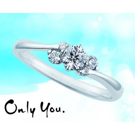 OBARA イオン千歳店:Only you.(オンリーユー)|たったひとりを見つけたふたりのために