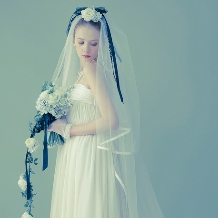 アンジェリのドレス情報