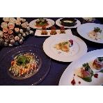 the eat:イタリアンコース