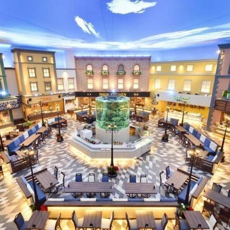 スギノイ ホテル&リゾート(SUGINOI Hotel&Resort):★午後の部★無料テイスティングフェア★豪華バイキング付