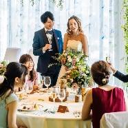 杉乃井ホテル&リゾート(SUGINOI Hotel&Resort):\ 木曜日限定 /【当館満足度NO1】豪華試食×花嫁体験フェア