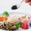 杉乃井ホテル&リゾート(SUGINOI Hotel&Resort):【婚礼料理ハーフコース】無料テイスティングフェアフェア★