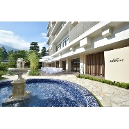 杉乃井ホテル&リゾート(SUGINOI Hotel&Resort):【平日限定】1日1組限り 「アズーリ」ランチ付き×相談会♪