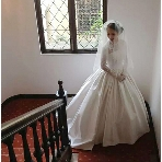 ウエディングドレス:ウエディング代官山エフ