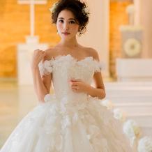 BRIDES(ブライズ)のドレス情報