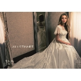 BRIDES(ブライズ):【JILLSTUART待望の新作!】ヴィンテージ感溢れる一着でモードな花嫁に