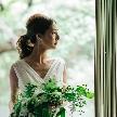 明治神宮・明治記念館:【新料理に舌鼓♪】花嫁和装試着×明治神宮見学×無料試食フェア