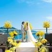 鳥羽国際ホテル:【オーシャンビュー×自慢の料理が魅力】プチリゾート婚フェア