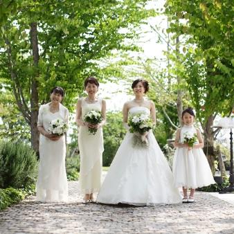 Maison de Anniversaire(メゾン・ド・アニヴェルセル):【Just Age Wedding】マリアージュ相談会