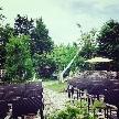 Maison de Anniversaire(メゾン・ド・アニヴェルセル):ガーデン付邸宅をリザーブ【無料試食付】ガーデン挙式相談会