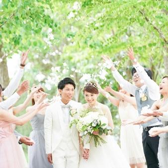 Maison de Anniversaire(メゾン・ド・アニヴェルセル):【Resort Wedding】相談会