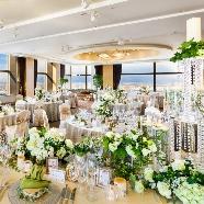 JRタワーホテル日航札幌:【最高の眺望×フロア貸切】地上155mで叶うおもてなしW相談