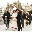 JRタワーホテル日航札幌:【北海道神宮挙式×和食でおもてなし】しっとり和婚相談会