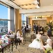 JRタワーホテル日航札幌:【36階からの絶景をゲストへ】ロケーションでおもてなし相談会
