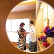 ホテル日航ノースランド帯広:【伝統もトレンドも叶えられる★】和スタイルW相談会