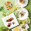 オリエンタルホテル 東京ベイ:【人気No.1】無料試食×模擬挙式×演出☆プレミアムフェア