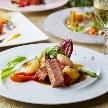 オリエンタルホテル 東京ベイ:【リアル体験♪】模擬挙式&コース料理試食!お役立ちフェア