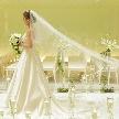 オリエンタルホテル広島:【エリア随一のラインアップ】運命のウエディングドレス試着会