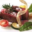 オリエンタルホテル広島:【初見学も安心】人気のコース試食付◆総額60万円特典×挙式体験