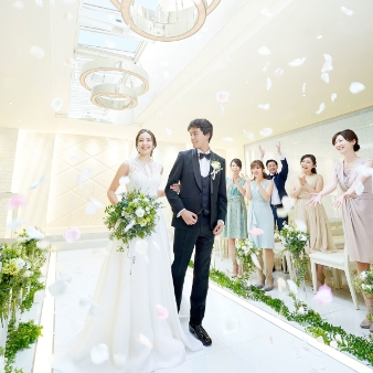 オリエンタルホテル広島のフェア画像