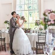 ensoleille(アンソレイユ):【最短3週間で結婚式準備可能】お急ぎウエディング相談会